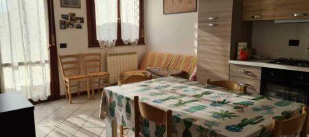 In affitto- Bilocale piano terra-Q.re Don Bosco-Abano Terme