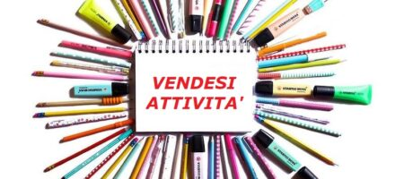Edicola, cartoleria, libreria, copisteria con ampia gamma di servizi in vendita ad Abano Terme