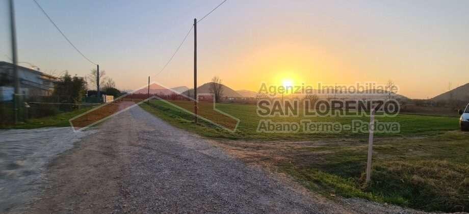 Nuove Porzioni di Quadri in zona Monterosso – Abano Terme