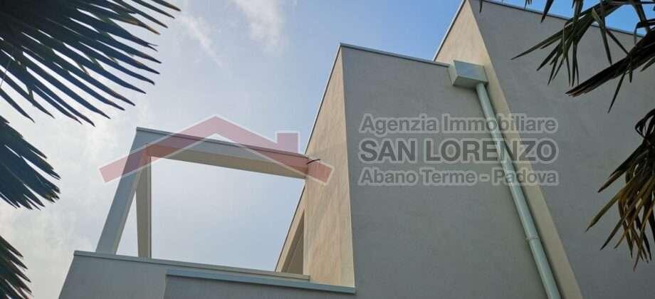 Ultima porzione di Bifamiliare in zona Don Bosco – Abano Terme