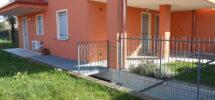 In affitto- Trilocale piano terra-  Don Bosco-Abano Terme